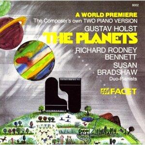 Richard Rodney Bennett 歌手頭像