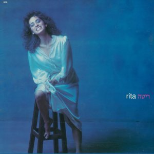 Rita 歌手頭像
