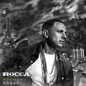 Rocca 歌手頭像