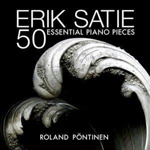 Roland Pontinen 歌手頭像