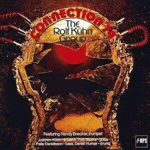 Rolf Kuhn 歌手頭像