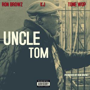 Ron Browz 歌手頭像