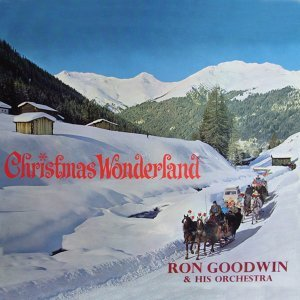 Ron Goodwin