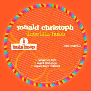 Ronald Christoph 歌手頭像