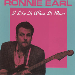Ronnie Earl 歌手頭像