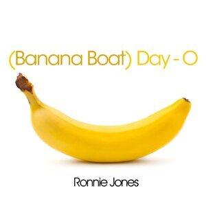 Ronnie Jones 歌手頭像