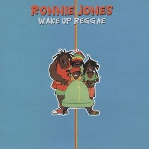Ronnie Jones 歌手頭像