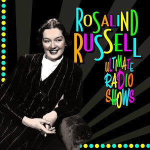 Rosalind Russell 歌手頭像
