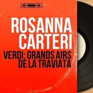 Rosanna Carteri 歌手頭像
