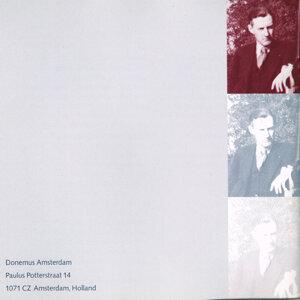 Rotterdam Philharmonic Orchestra 歌手頭像