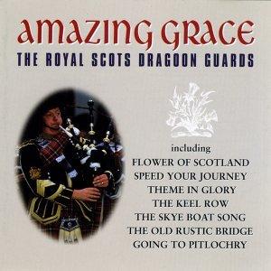 Royal Scots Dragoon Guards 歌手頭像