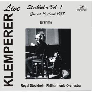 Royal Stockholm Philharmonic Orchestra 歌手頭像