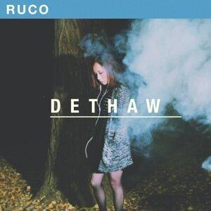 RUCO 歌手頭像