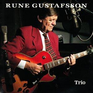 Rune Gustafsson 歌手頭像