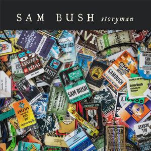 Sam Bush 歌手頭像