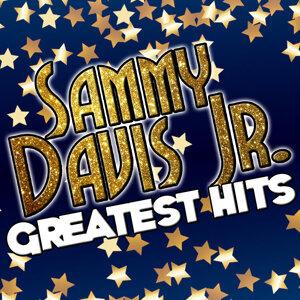 Sammy Davis Jr. & Dean Martin