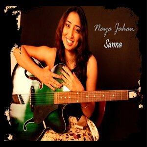 Sanna 歌手頭像