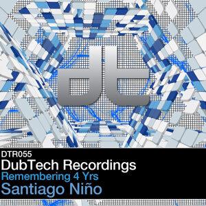 Santiago Nino 歌手頭像