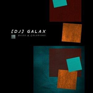 DJ Galax, Coco Ciëlo Artist photo