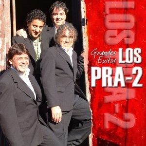 Los Pra-2 Artist photo