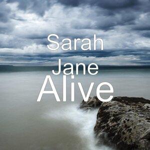 Sarah Jane 歌手頭像