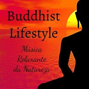 Canções de Ninar 101 & Sons da Natureza Relax & Musica para Massagem Especialistas Artist photo