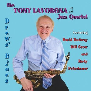 The Tony Lavorgna Jazz Quartet Artist photo