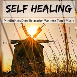 Relaxing Mindfulness Meditation Relaxation Maestro & Relaxation Study Music & Zen Music Garden Artist photo