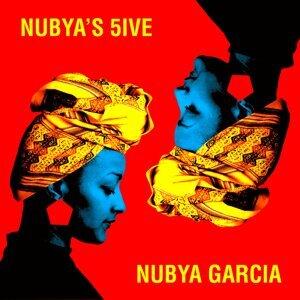 Nubya Garcia Artist photo