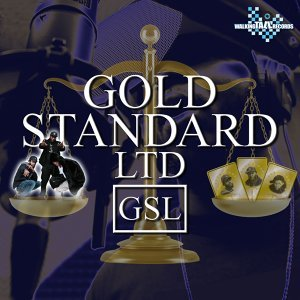 Gold Standard LTD Artist photo