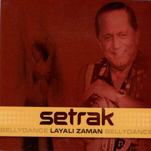 Setrak 歌手頭像