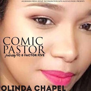 Comic Pastor, Factor Five Artist photo