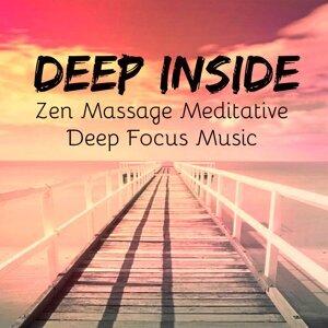 Massage Music Parade & Sun Salutations Yoga Music Academy & Zen Sleep Music Specialist Artist photo