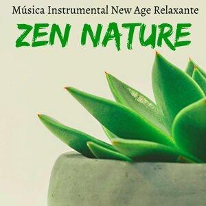 Canções de Ninar Relax & Notas de Relaxamento & Fundo Musical Academy New Age Artist photo