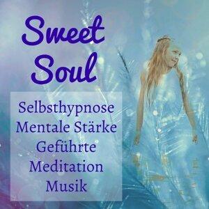Meditationsmusik Guru & Ambient Musik & Entspannungsmusik Universe Artist photo