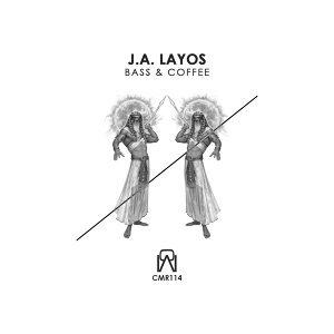 J.A. Layos Artist photo