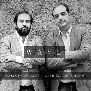 Gabriel Castellano & Carlos González  Martínez Artist photo