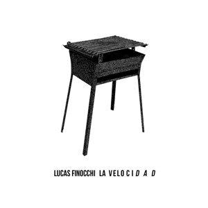 Lucas Finocchi Artist photo