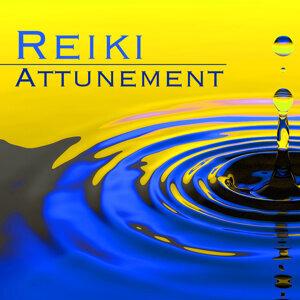 Reiki Academy Artist photo