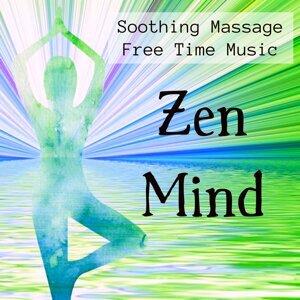 Yoga Workout Music & Massage Music & Soft Background Music Artist photo