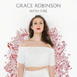 Grace Robinson Artist photo