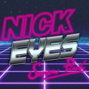 Nick Eyes Artist photo