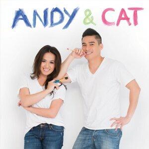 Andy Quach, Cat Tien Artist photo