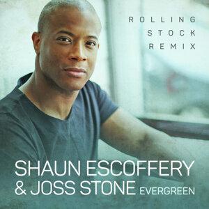 Shaun Escoffery 歌手頭像