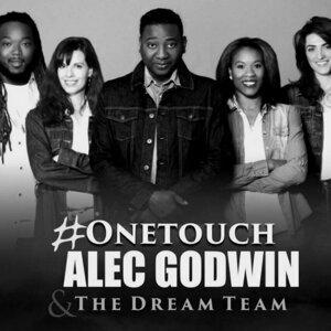 Alec Godwin, Dream Team Artist photo