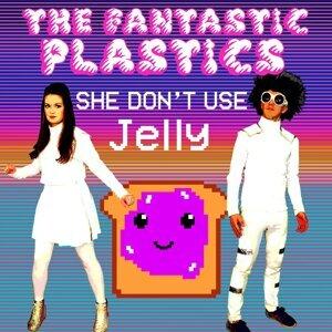 The Fantastic Plastics Artist photo