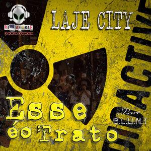 Laje City Feat. B.L.U.N.T Artist photo