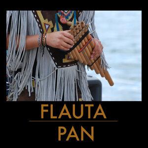 Flauta Pan Artist photo
