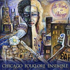 Chicago Folklore Ensemble Artist photo