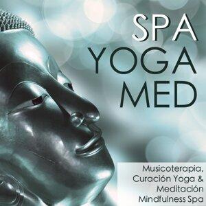 Sonidos de la Naturaleza Relajacion & Musica Para Yoga & Musica Para Estudiar Academy, Meditation Spa and Deep Sleep Artist photo